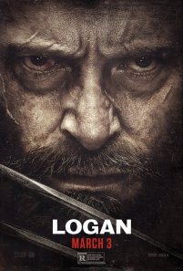 Logan (3 Maret) - Hugh Jackman masih akan mengambil peran utama di film sekuel Wolverine itu, di mana dia harus harus merawat profesor X di sebuah tempat persembunyian di luar perbatasan Meksiko. Namun usaha Logan dalam bersembunyi dari dunia berakhir ketika seorang mutan muda hadir, dirasuki oleh kekuatan gelap.
