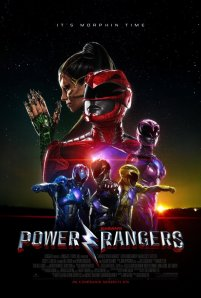 Power Rangers (24 Maret) - Remake lagi, tapi tentunya dengan pembaharuan yang semaksimal mungkin. Film ini sepertinya mengembalikan generasi 90-an ke masa muda mereka.
